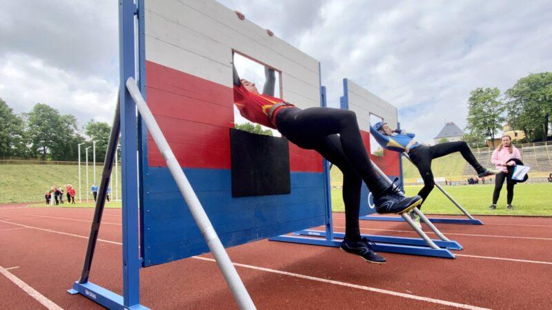 Okresní sportovní příprava Opava
